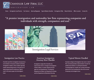 Chandler Law Firm